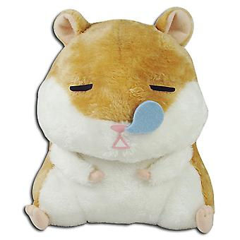 Plush - Generic - Brown Hamster Toys Soft Doll Licensed ge52155