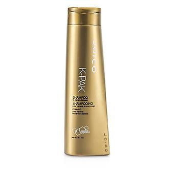 Joico K-Pak Shampoo - til at reparere skader (ny emballage) 300ml / 10.1 oz