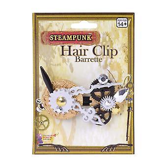 Bristol nyhed unisex voksne steampunk hår Clip