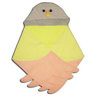 Blanket - Free! - Iwatobi Chan Short Hoodie Toys New Licensed ge34030