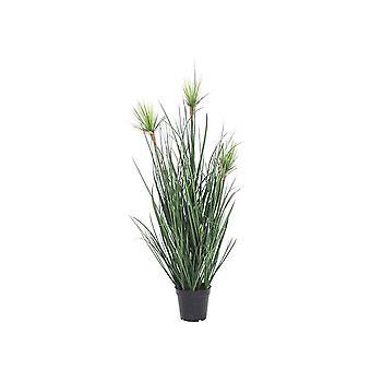Grass In Plastic Pot 90 Cm