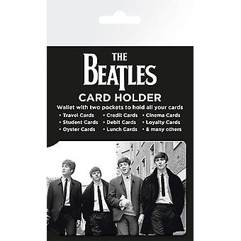 Beatles London Travel Pass / Oyster kortinhaltija