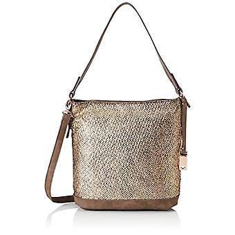 Tom Tailor Acc Kari - Donna Rot shoulder bags (Kupfer) 10x28x30 cm (L x H D)
