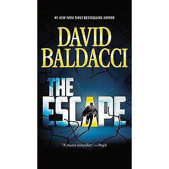 The Escape by David Baldacci - 9781455521258 Book