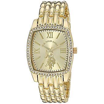 U.S. Polo Assn. Donna Ref watch. USC40234