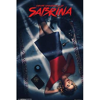 Sabrina Key Art Maxi juliste 61x 91.5 cm