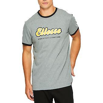 Ellesse Maccio T-Shirt Grey 41