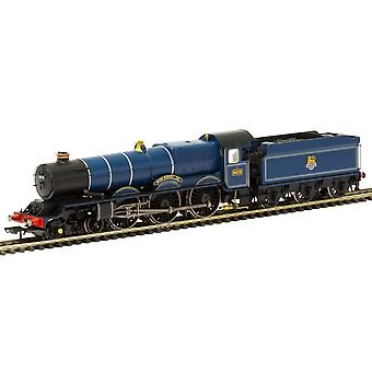 Hornby Engine BR, 6000 'King' Class, 4-6-0, 6025 'King Henry III'