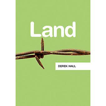 Land by Hall & Derek