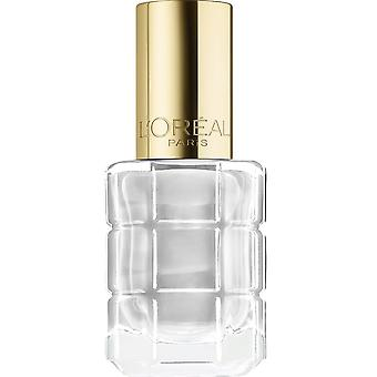 L'Oreal Color Riche Oil Nail Polish - Crystal 13.5ml (110)