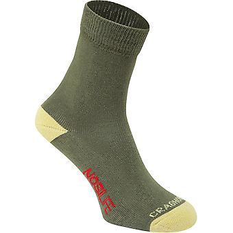 Craghoppers Womens/Ladies NosiLife Insect Repellent Travel Socks