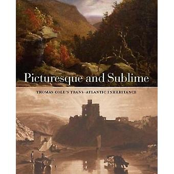 Picturesque and Sublime by Tim Barringer