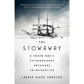 Stowaway by Laurie G Shapiro
