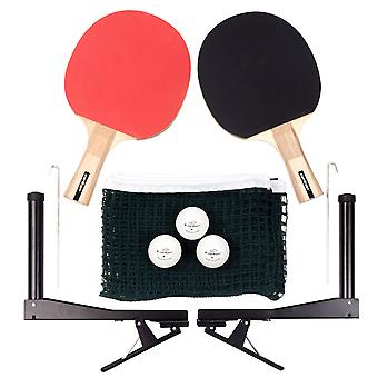 Automobilelton Champ 2P TTSet 00 Unisex Table Tennis Set