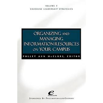 Järjestää ja hallita tietoa resursseja Campus - v. 7 - m