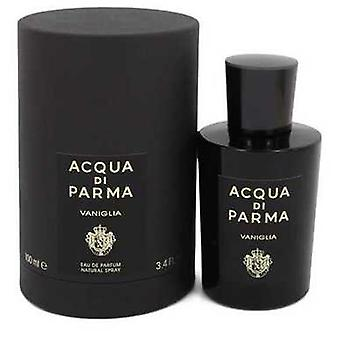 Acqua Di Parma Vaniglia By Acqua Di Parma Eau De Parfum Spray 3.4 Oz (women) V728-547593