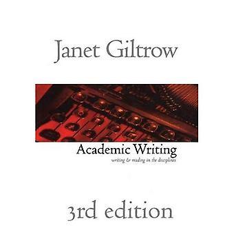 Akademiskt skrivande 3/E