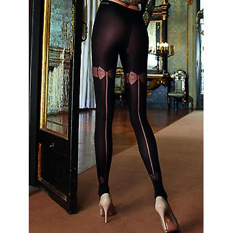 Trasparenze Dolcetto Seamed Tights