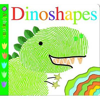 Dinoshapes by Priddy & Roger