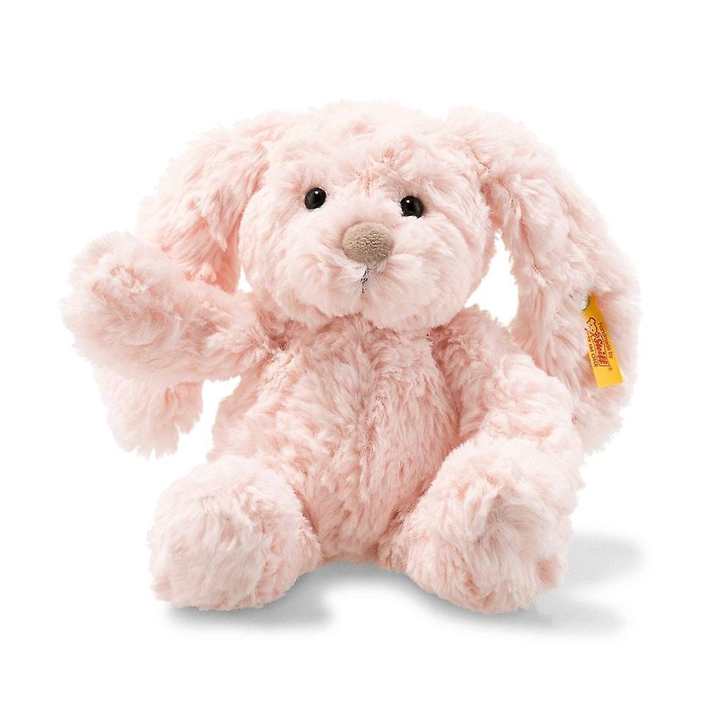 Steiff Soft Cuddly Friend Tilda 20cm Pink Rabbit
