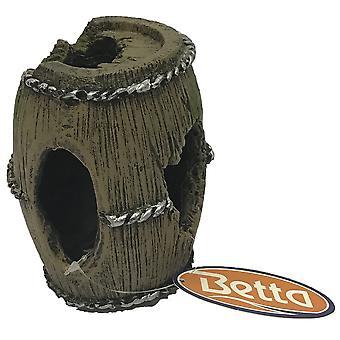 Betta Choice Small Barrel