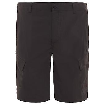 The north face men's hiking shorts horizon