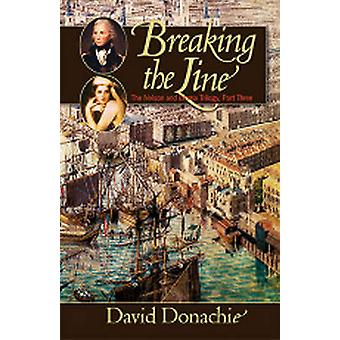 Breaking the Line by Donachie & David