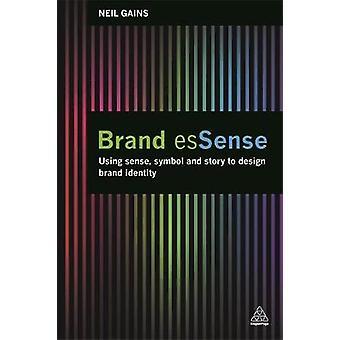 Brand esSense par Neil Gains