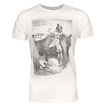 Junk Food Star Wars Death Star Skate Park '87 Men's T-Shirt