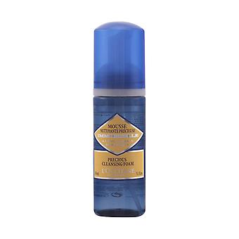 Make Up Remover Foaming Cream Immortelle L´occitane