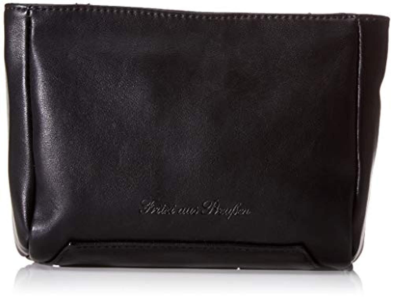 Handtaschen & Brieftaschen Fritzi aus PreusSenEmia Frau Strap Bag (Schwarz)19.5x15x5.5 Zentime...