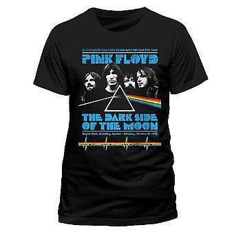 Pink Floyd -Londen 1972 T-shirt