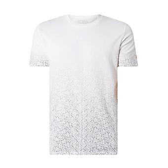 Tee shirt logo printé 1000GUESS  -  Guess jeans