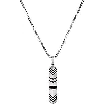 All Blacks Necklace and Pendant Jewelry 682173 -
