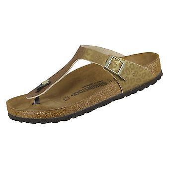 בירקנסטוק ג'יזה 1016777 נעלי קיץ אוניברסליות לנשים
