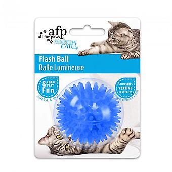 AFP Flash ball (Cats , Toys , Balls)