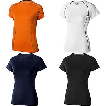 Elevate Womens/Ladies Kingston Short Sleeve T-Shirt