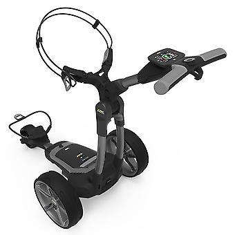 Powakaddy FX7 GPS 18 Hole Lithium Foldable Bluetooth Golf Trolley