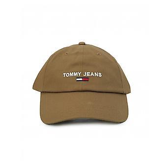 Tommy Hilfiger Accessories Logo Sports Cap