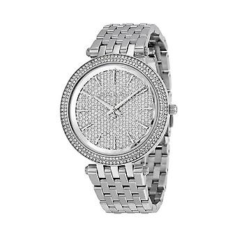 Michael Kors Original Women All Year Watch - Grey Color 37569