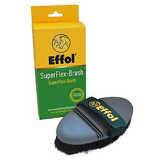 Effol SuperFlex Horse Brush