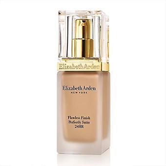 Elizabeth Arden Flawless Finish Perfectly Satin 24hr Makeup SPF15-Cream Nude