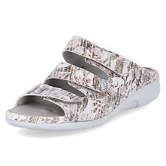 Waldläufer Gunna 204501144013 universal Sommer Damen Schuhe
