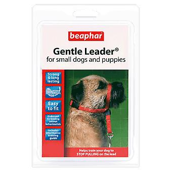 Beaphar Gentle Leader - Small size Red