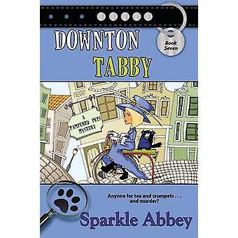 Downton Tabby by Abbey & Sparkle
