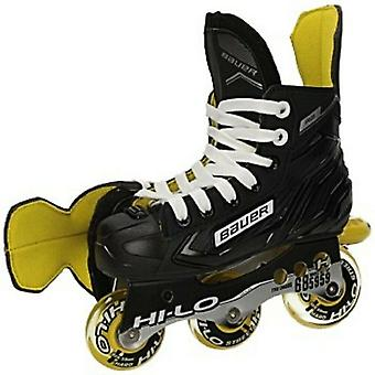 BAUER roller in line hockey patinage RS - jeunesse