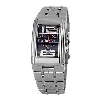 Miesten's Watch Chronotech CT7018B-04M (30 mm)