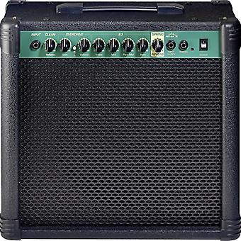 Amplificateur de guitare Stagg 40GA 40W RMS