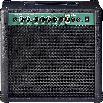 Stagg 40GA 40W RMS Guitar Amplifier