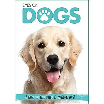 Eyes On Dogs by Maggie Fischer - 9781684123148 Book